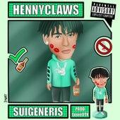 Hennyclaws de Sui Generis