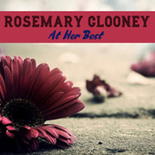At Her Best by Rosemary Clooney