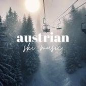 Austrian Ski Music by Various Artists