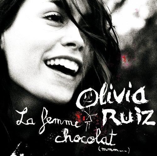 La Femme Chocolat by Olivia Ruiz