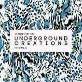 Underground Creations Vol. 25 de Various Artists