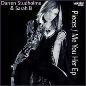 Pieces / Me You Her EP de Darren Studholme