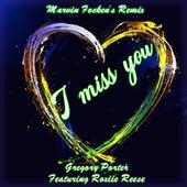 I Miss You (Remix) van Gregory Porter