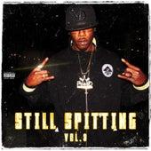 Still Spitting, Vol. 3 de Dougie D
