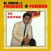 El Unico..! by Freddy Fender