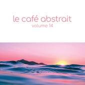 Le café abstrait by Raphaël Marionneau, Vol. 14 von Raphaël Marionneau
