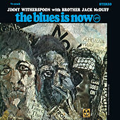 The Blues Is Now de Jimmy Witherspoon