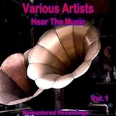 Hear the Music Vol. 1 by Various Artists