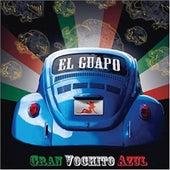 Gran Vochito Azul de El Guapo