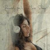Remedy for Restless Sleep: Silence Sounds, Calm Night, Gentle Sleep, Bedtime Regeneration, Comforting Melodies by Deep Sleep Music Academy