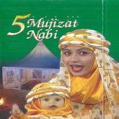 5 Mukjizat Nabi de Suzan