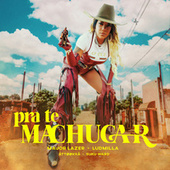 Pra Te Machucar (feat. Suku Ward) de Major Lazer & Ludmilla