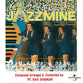 Jazzmine - All That Is Best From The East And West von Ravi Shankar