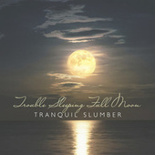 Trouble Sleeping Full Moon: Tranquil Slumber - Soothing Music to Help You Relax, Healing Background Music for Deep Sleep, Restful Sleep and Relieving Insomnia by Deep Sleep Music Academy