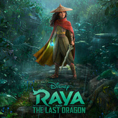 Raya and the Last Dragon (Original Motion Picture Soundtrack) de James Newton Howard