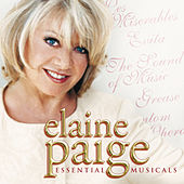 Essential Musicals de Elaine Paige