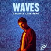 Waves (Laidback Luke Remix) von Zach Heckendorf