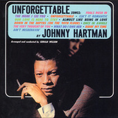 Unforgettable Songs by Johnny Hartman
