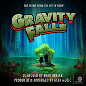 Gravity Falls Main Theme (From