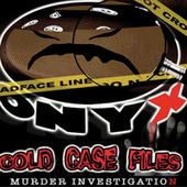Cold Case Files by Onyx