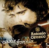 Cadizfornia von Antonio Orozco