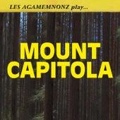Mount Capitola by Les Agamemnonz
