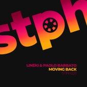 Moving Back by Lineki