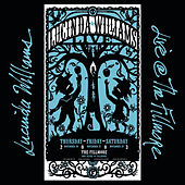 Live @ The Fillmore by Lucinda Williams
