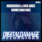 Ronnie Road Rage von Nikkdbubble