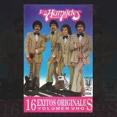 16 Exitos Originales, vol. 1 de Los Humildes