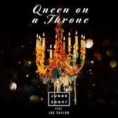Queen On A Throne by Junge Junge