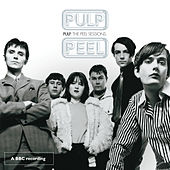 The John Peel Sessions von Pulp