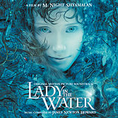Lady In The Water von James Newton Howard