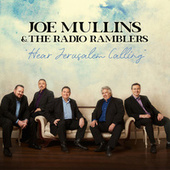Hear Jerusalem Calling de Joe Mullins