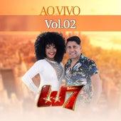 Banda W7, Vol. 02 (Ao Vivo) de Banda W7
