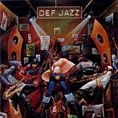 Def Jazz by Various Artists