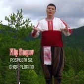 Pospusni sa, Shar planino von Filip Sinapov