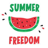 Summer Freedom by Various Artists
