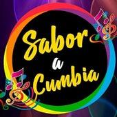 Sabor a Cumbia by Los Palmeras, Los Socios del Ritmo, Los Mirlos, Los Pakines, Los Llayras