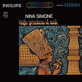 High Priestess Of Soul by Nina Simone