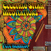 Electric Sitar Meditations by Pete Kennedy