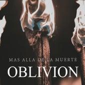 Más Alla de la Muerte fra Oblivion
