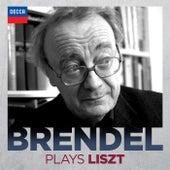Brendel plays Liszt von Alfred Brendel