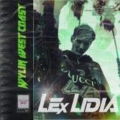 Wylin West Coast von Lex Lidia