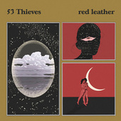 red leather di 53 Thieves