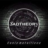 Canis Metallicus de Sad Theory