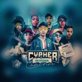 Cypher Os Menor Na Cena by German Garcia