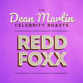 The Dean Martin Celebrity Roasts: Redd Foxx de Various Artists
