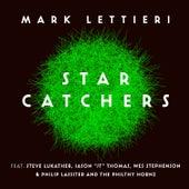 Star Catchers (feat. Steve Lukather, Jason
