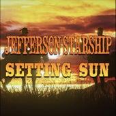 Setting Sun by Jefferson Starship